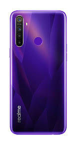 Realme 5 Price In Russia Variants Specifications Colors Price