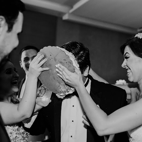 Fotógrafo de bodas Xavier Caro (cxexperience). Foto del 16.02.2018