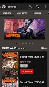 Marvel Comics 3.10.9.310346