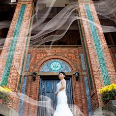 Wedding photographer Rilson Feng (the1photo). Photo of 24.08.2016