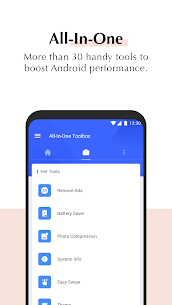 All-In-One Toolbox: Cleaner & Speed Booster Pro v8.1.5.4.2 b150208 Cracked APK 2