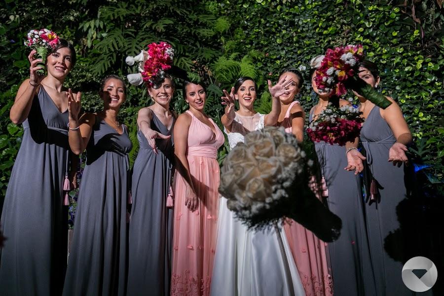 Wedding photographer Victor Rodriguez urosa (victormanuel22). Photo of 03.09.2018