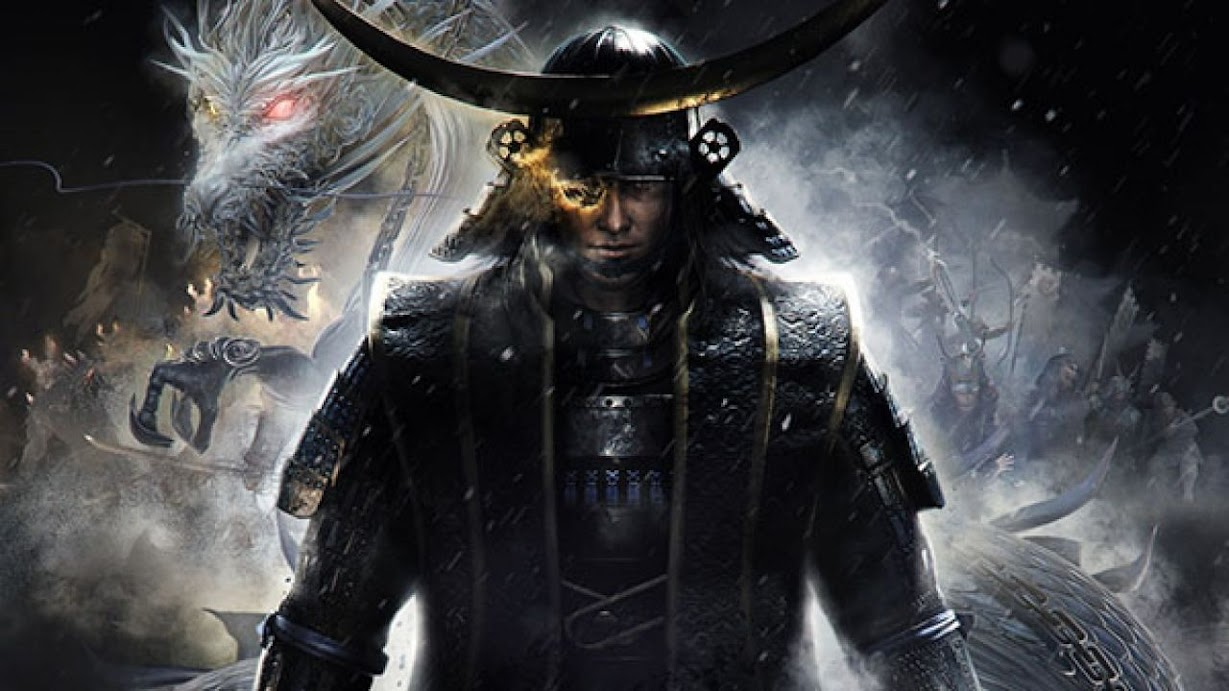 [Review] Nioh : Dragon of the North