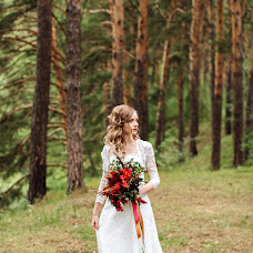 Wedding photographer Mikhail Nikiforov (PhotoNM). Photo of 27.10.2015