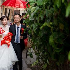 Wedding photographer Alee Wei (wei). Photo of 26.02.2014