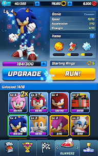 Sonic Forces 10