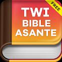 Twi Bible Asante Free icon