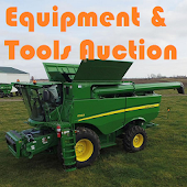 Gov.Tools & Equipment Auctions