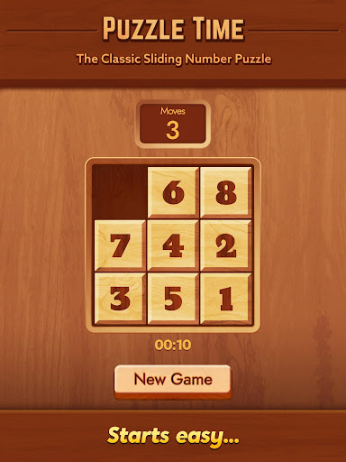 Puzzle Time: Number Puzzles 1.5.1 screenshots 9