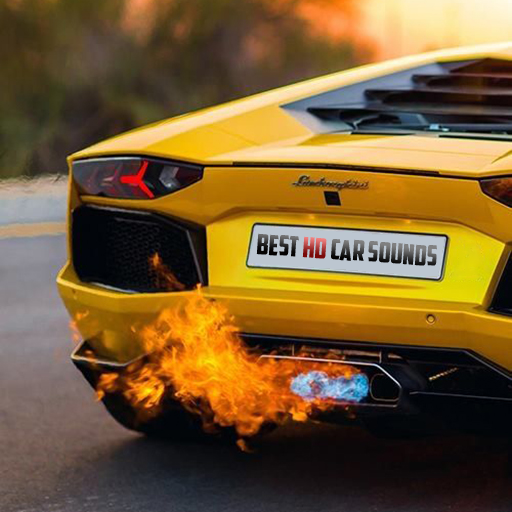 Best HD Car Sounds - Apps on Google Play