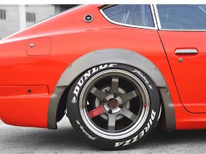 フェアレディZ S30 2シーター  1975のカスタム事例画像 SPEED FORMEさんの2018年04月30日15:37の投稿