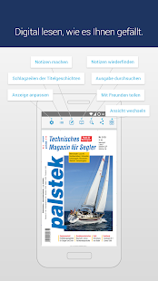 palstek · epaper- screenshot thumbnail