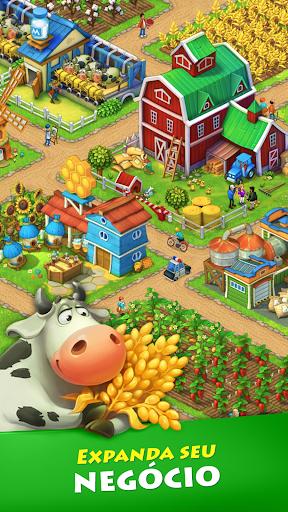 Township - Fazenda e Cidade