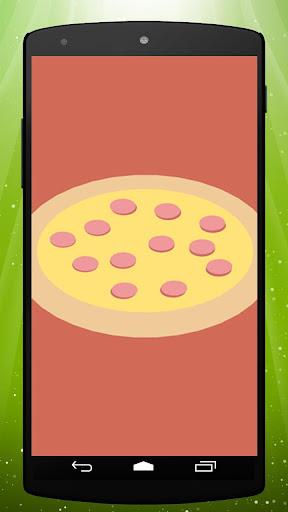 Tasty Pizza Live Wallpaper
