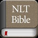 NLT Bible Offline icon