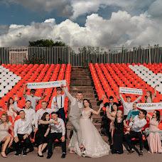 Wedding photographer Olga Nikolaeva (avrelkina). Photo of 11.08.2019