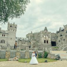 Wedding photographer Pavel Yanovskiy (ypfoto). Photo of 03.07.2018