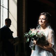 Wedding photographer Evgeniy Vedeneev (Vedeneev). Photo of 01.10.2018