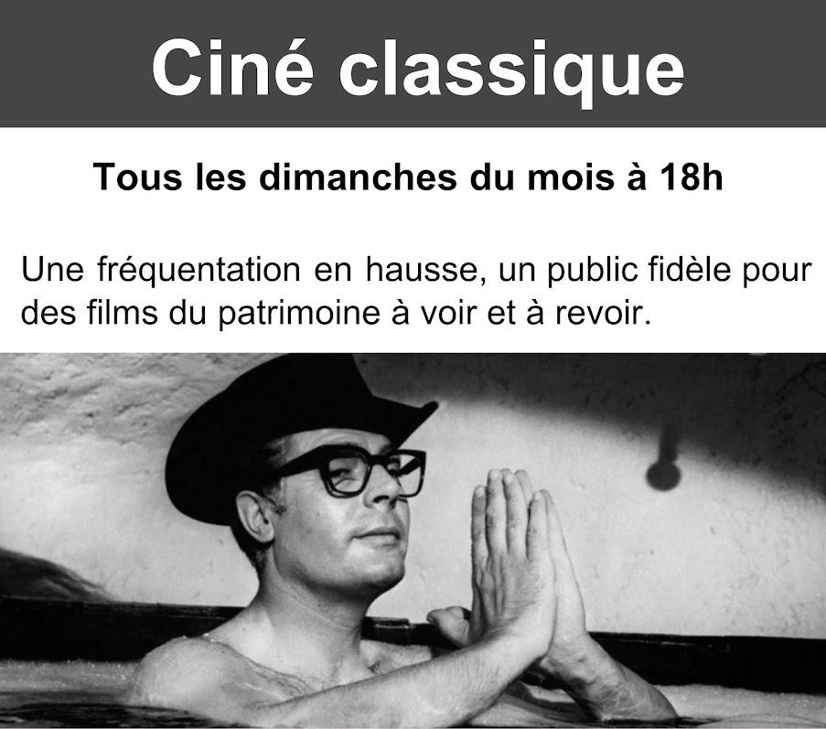 Ciné-Classique