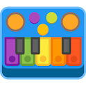 Simple Piano for Kids icon