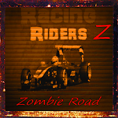 Racing Riders Z: Zombie Road