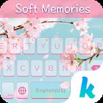 Soft Memories Keyboard Theme 1.0 Apk