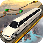 Impossible Limo Driving Simulator Tracks Icon