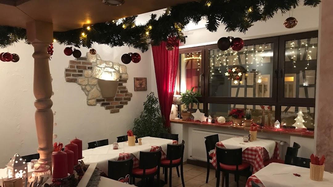 Trattoria Pizzeria Tonino - Bruchköbel - Pizzeria in Bruchköbel