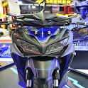Modifikasi Honda Vario 125 icon