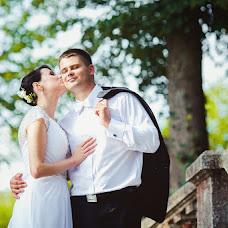 Wedding photographer Artem Ponk (iartiom). Photo of 04.09.2013