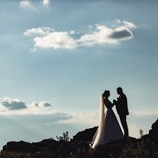 Wedding photographer Sergey Zakurakin (1zak1). Photo of 23.10.2016