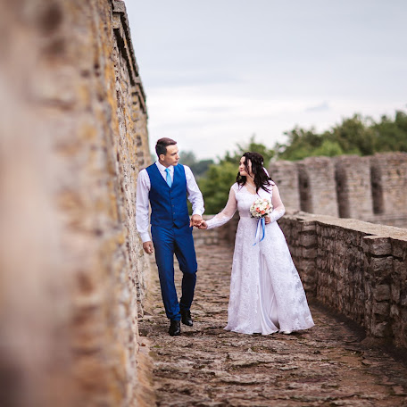 Wedding photographer Svetlana Bogaykova (Rysva). Photo of 26.08.2017