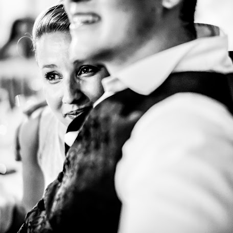 Wedding photographer Franck Petit (FranckPetit). Photo of 19.01.2018