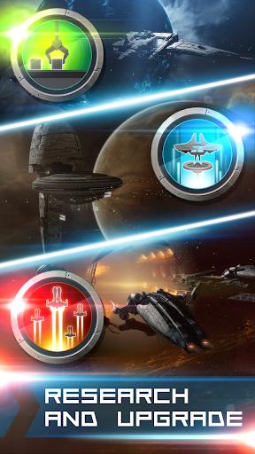 EVE: War of Ascension 1.2.0 Screenshots 5