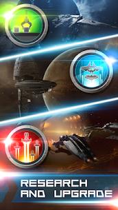 Kongregate EVE War of Ascension 5