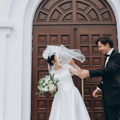 Wedding photographer Lada Terskova (telada). Photo of 15.11.2017
