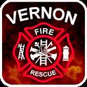 Vernon GIS Fire icon
