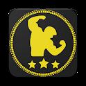 فیتنس کار آموزش بدنسازی FitnessKar icon