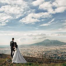 Wedding photographer Viktor Galyuk (Haliuk). Photo of 17.07.2017