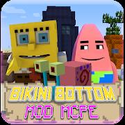 NEW Bikini Bottom Mod for Minecraft