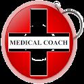 MHT-CET Medical Coach icon
