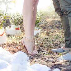 Wedding photographer Natalya Firsova (ashatanf). Photo of 03.03.2016