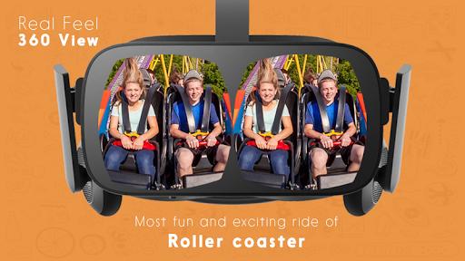 Roller Coaster 360 VR 1 de.gamequotes.net 2
