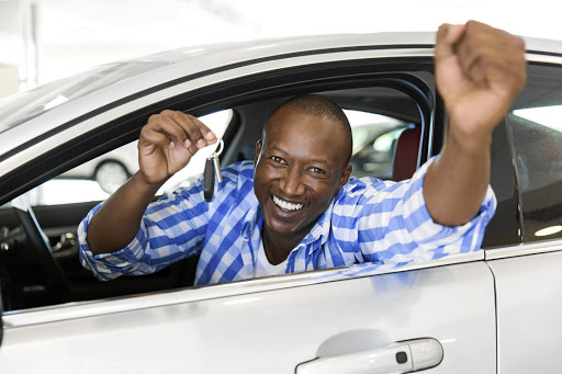 The excitement of purchasing a new vehicle in retirement may soon wear off.