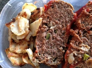 A Perfect Meatloaf Recipe