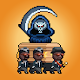 Reaper - soul stealer : idle rpg icon