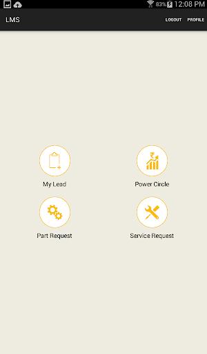 E-Serve-- TIPL Customers App