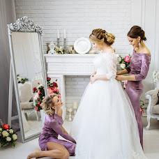 Wedding photographer Roman Pavlov (romanpavlov). Photo of 30.11.2017