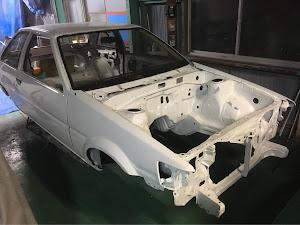 スプリンタートレノ AE86 のカスタム事例画像 U1@S2Y garageさんの2018年05月02日20:30の投稿