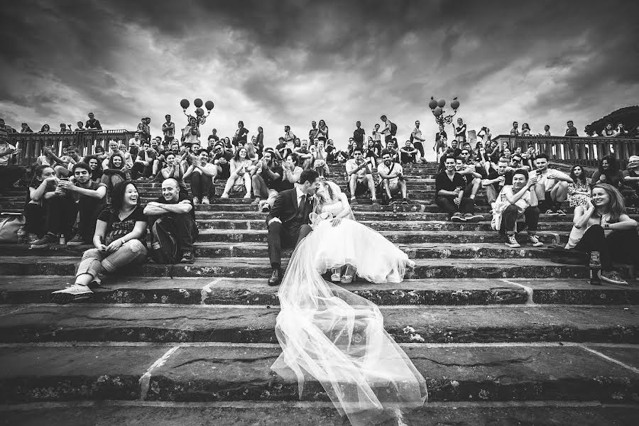 Wedding photographer Federico a Cutuli (cutuli). Photo of 02.10.2016
